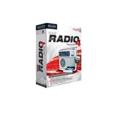 MAGIX Webradio Recorder 4 - Electronic Software Download