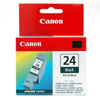 Canon BCI 24BK - ink tank