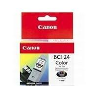 Canon 6882A002AB BCI24C Colour Ink