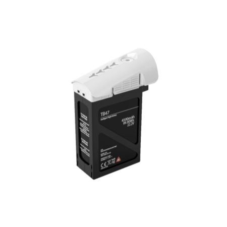 DJI Inspire 1 TB47 4500mAh Rechargeable Intelligent Flight Battery