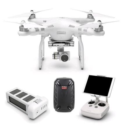 DJI Phantom 3 Advanced 2.7K Camera Drone Ready To Fly