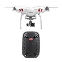 DJI Phantom 3 Standard 2.7K Camera Drone Ready To Fly with Free Hard Shell Backpack