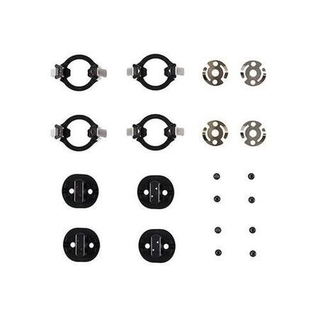 6958265140983 DJI Inspire 2 1550T Quick Release Propeller Mounting Plates