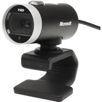 Microsoft LifeCam Cinema for Business Webcam