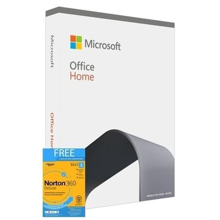 6GQ-00092 Microsoft Office 365 Home Premium 5 User 5 Devices - Electronic Download