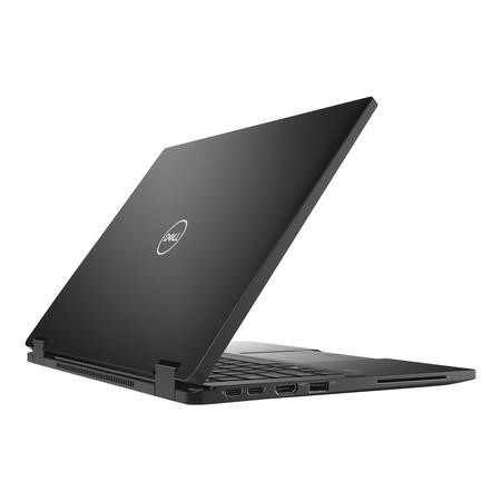 dell Lati 7390 Core i7-8650U 8GB 256GB SSD 13.3 INCH FHD Intel UHD 620 ThBlt & SmtCd Cam & Mic WLAN + BT Backlit Kb 4 Cell W10P 3Y NBD