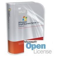 Microsoft® Win Small Bus CAL Ste 2011 Sngl Academic OPEN 1 License Level B User CAL User CAL