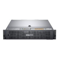 "Dell EMC PowerEdge R740 Xeon Silver 4110 16GB 240GB 2.5"" - Rack Server"