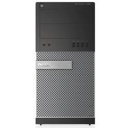 Dell Optiplex 7020 MT Intel Core i3-4160 4GB 500GB DVDRW Windows 7/8.1 Professional Desktop