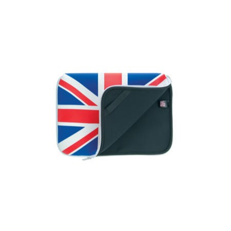 "Pat Says Now 12""-13.3"" Laptop Sleeve - UK Flag"