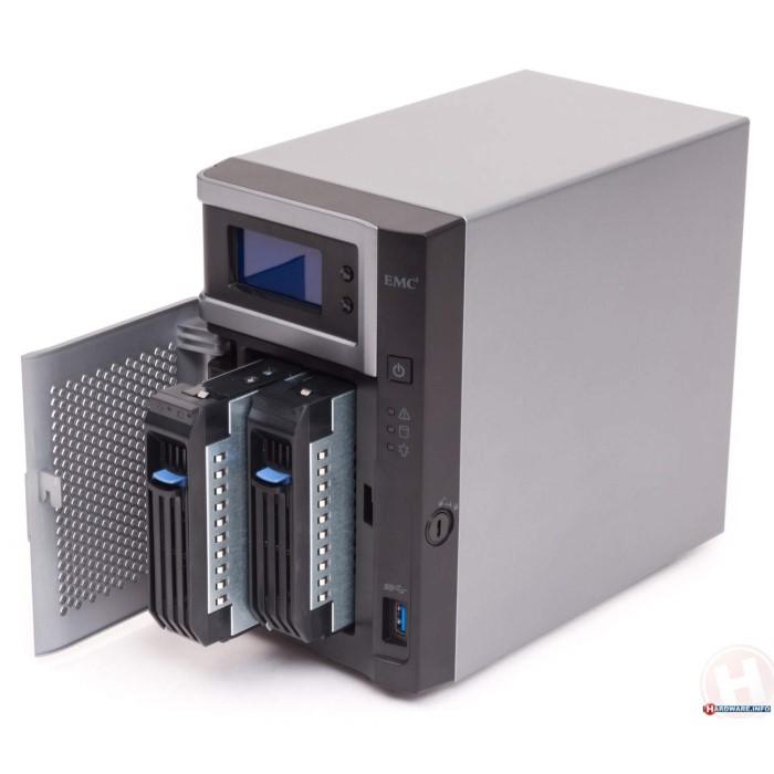 Lenovo PX2-300D Pro 4TB 2x2TB