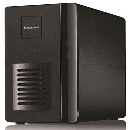 Lenovo IX2 with 2TB 1x2TB