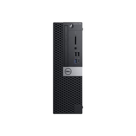 70G86 Dell OptiPlex SFF Core i5-8500 8GB 256GB Windows 10 Professional Desktop PC