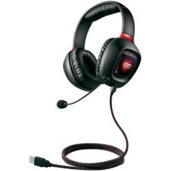 CREATIVE Sound Blaster Tactic3D Rage USB PC/MAC GAMING HEADSET