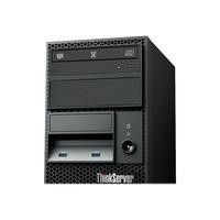 Lenovo ThinkServer TS150 Intel Xeon E3-1225v5 8GB 1TB DVD-RW Tower Server