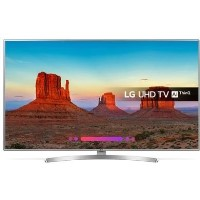 "GRADE A1 - LG 70UK6950PLB 70"" 4K Ultra HD Smart HDR LED TV with 1 Year Warranty"