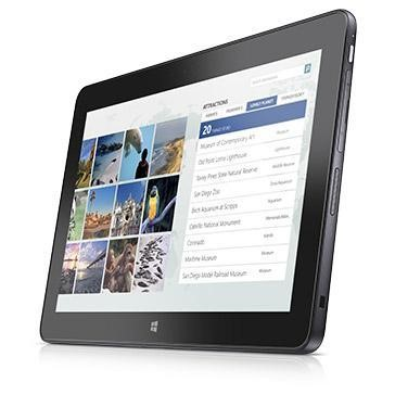 Dell Venue 11 Pro Core M 4GB 128GB SSD 10.8 inch Full HD Windows 8.1 Pro Tablet