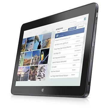 Dell Venue 11 Pro Core M 4GB 128GB SSD 10.8 inch Windows 8.1 Pro Tablet