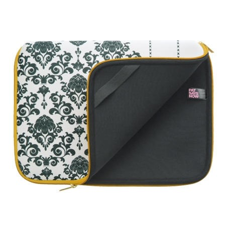 "Pat Says Now 8.9""-11.6"" Laptop Sleeve - Louis XIV"