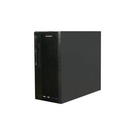 Zoostorm Delta Elite Core i5-6400 2.7GHz 8GB 1TB DVD-RW Windows 10 Professional Desktop