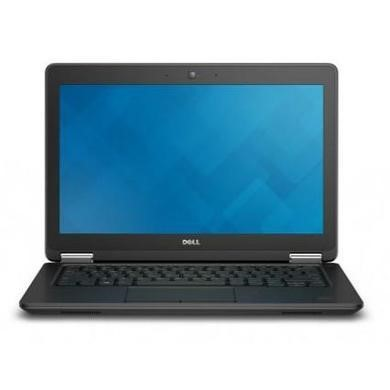 DELL Latitude 7250 5th Gen Core i7-5600U 8GB 256GB SSD 12.5 inch Windows 7Professional/Windows 8.1 Ultrabook