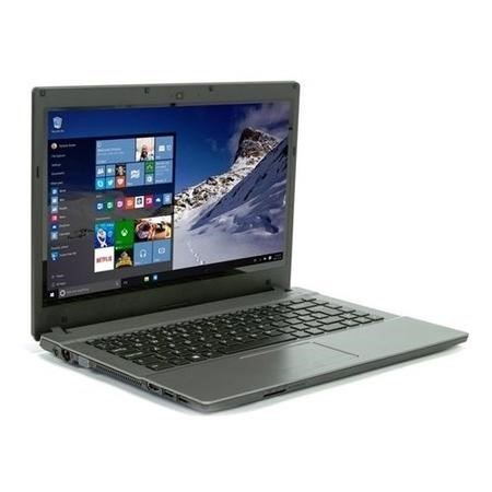 7260-9063 Zoostorm 7260-9063 Intel Celeron 1037U 4GB 64GB DVD-RW 14 Inch Windows 10 Touchscreen Laptop