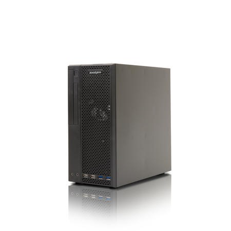 Zoostorm Delta Elite Core i5-6400 8GB RAM 2TB HDD+120GB SSD DVD-RW Windows 10 Professional Desktop