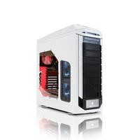 StormForce Stryker Core i7-6700K 32GB 4TB + 500GB SSD GeForce GTX 1080 DVD-RW Windows 10 Gaming Desktop