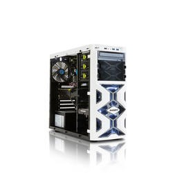 StormForce Tornado Core i5-6400 8GB RAM 1TB HDD 3GB GeForce GTX 1060 DVD-RW Windows 10 Desktop