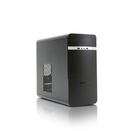 Zoostorm Evolve A8-9600 4GB 1TB Windows 10 Home Desktop PC