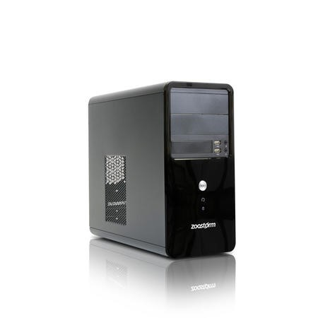 7290-3102 Zoostorm Evolve Core i7-7700 8GB 1TB DVD-RW Windows 10 Desktop