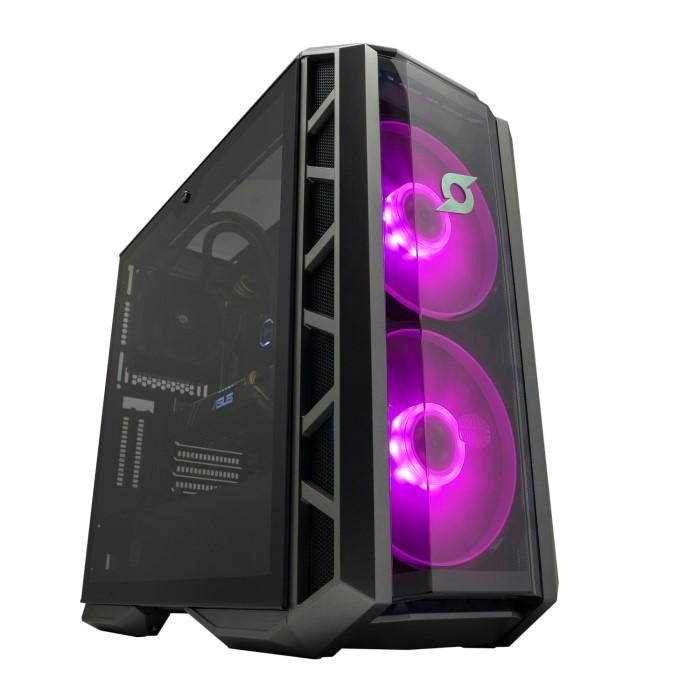 Stormforce Crystal Core i7-8700K 16GB 2TB + 256GB SSD Nvidia GeForce GTX  1080Ti Windows 10 Gaming Desktop