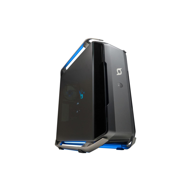 Stormforce Prism Core i9-7900X 32GB 4TB + 512GB SSD Nvidia GeForce GTX  1080Ti SLI Windows 10 Gaming Desktop