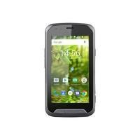 "Doro 8020X Rugged IP67 Smartphone Black 4.5"" 8GB 4G Unlocked & SIM Free"