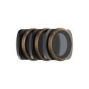 734-EAD-0DC Polar Pro Osmo Pocket Cinema Series Vivid Filters 3 Pack