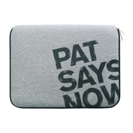 "Pat Says Now 14""-15.6"" Laptop Sleeve - Athletic"