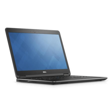 Dell Latitude E7440 Core i5 4GB 256GB SSD 14 inch Full HD Touchscreen Windows 7 Pro Laptop