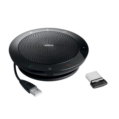 Jabra Speak 510+ - Includes USB Dongle