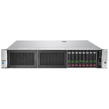 752689-B21 HPE ProLiant DL380 Gen9 2 x Intel Xeon E5-2650v3 10-Core 2.30GHz 25MB 32GB 2 x 16GB RDIMM 8 x Hot Plug 2.5in P440ar/2G DVD-ROM 2 x 800W 3yr Next Business Day Warranty