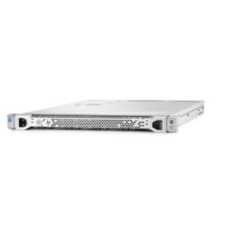 755261-B21 HPE ProLiant DL360 Gen9 Intel Xeon E5-2603v3 6-Core 1.60GHz 15MB 8GB 1 x 8GB Rack Server