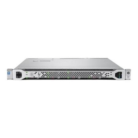755263-B21 HPE ProLiant DL360 Gen9 2 x Intel Xeon E5-2650v3 10-Core 2.30GHz 25MB 32GB 2 x 16GB PC4-17000P-R 2133MHz RDIMM 8 x Hot Plug 2.5in P440ar/2G with Megacell No Optical 2 x 800W 3yr Next Business