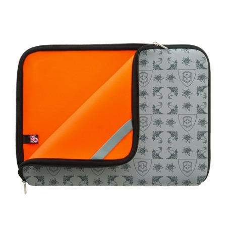 "Pat Says Now 8.9""-11.6"" Laptop Sleeve - Orange Peak"