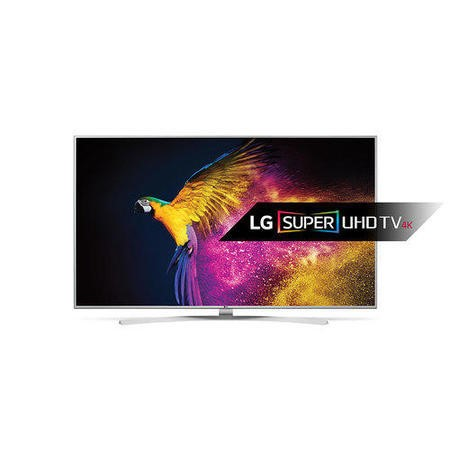 Open Box LG 75 Inch 4K Ultra HD Smart HDR LED TV - 75UH780V
