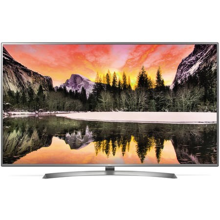 "LG 75UV341C 75"" 4K Ultra HD Commercial LED Smart TV"