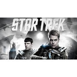 "STAR TREK"" The Video Game PC Game"