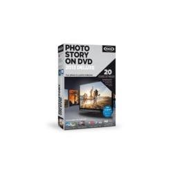 Magix PhotoStory on DVD 2013 Deluxe - Electronic Software Download