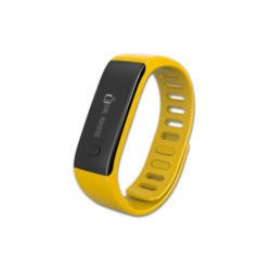 MyKronoz Zefit Smartwatch - Yellow