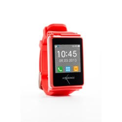 MyKronoz Zenano Smartwatch - Red