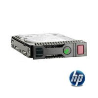 HPE 1TB 12G 7.2k rpm HPL SAS SFF 2.5in Smart Carrier 512e HDD