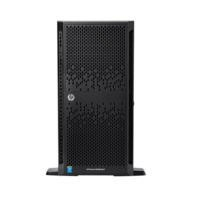 HPE ProLiant ML350 Gen9 Tower Intel Xeon E5-2620v3 6-Core 2.40GHz 15MB 16GB 1 x 16GB RDIMM 8 x Hot Plug 2.5in  P440ar/2G No DVD 500W 3yr Next Business Day Warranty